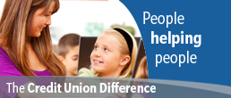 Experience the Credit Union Difference
