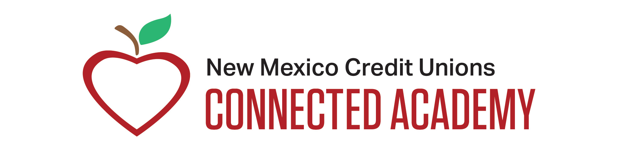 New Mexico Credit Unions Connected Academy Logo